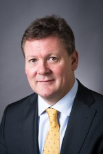 John Prestwich,  Head of Retail Asset Management,  UK Asset Services at CBRE