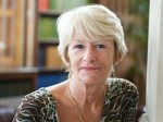 Profoessor Dame Nancy Rothwell, President and Vice-Chancellor