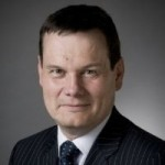 Tony Martin, Head of CBRE's Investment Advisory team