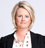 Abi Whitfield MCIPR, Chair of CIPR North West and Earned Media Director at McCann Manchester