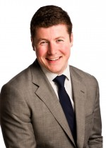 Peter Garrigan, Senior Surveyor, Development Land