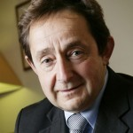 Sir Anthony Seldon, Vice-Chancellor of The University of Buckingham