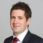 Kevin Sims, Senior Director and Head of Retail, CBRE Scotland