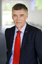 comments VELUX Group CEO Jørgen Tang-Jensen.