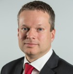 Gijs Klomp, Head of CEE Investment Properties