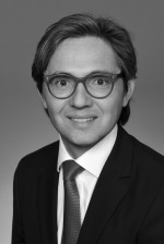 Armin Bruckmeier, Head of Corporate Hotel Brokerage CBRE Germany & CEE