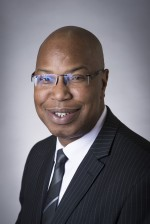 Clarence Dixon, Global Head of Loan Services