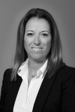 Colette Bodendorf,, Associate Director Industrial & Logistics Berlin