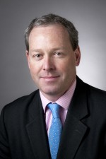 Nigel Biggs, Executive Director – EMEA Asset Services, at CBRE