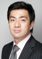 Richard Zhang, Head of CBRE's China Business Team, London
