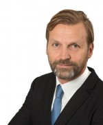 Patrick Lammers, CCO Essent