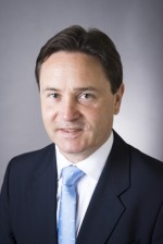 Stephen Pearson, Executive Director Central London Capital Markets