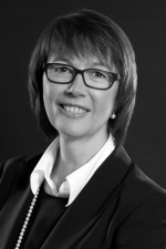 Christina Hoffmann, Head of Asset Services Germany bei CBRE