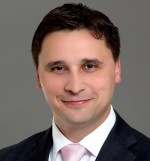 Tomáš Beránek, Associate Director, High Street Retail and Tenant Representation, CBRE