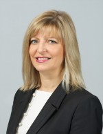 Audrey Dobson, Senior Director in CBRE's National Office Agency team in Glasgow