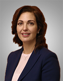Stefania Campagna, Head of Office Agency & Tenat Representation Milan - CBRE Italia