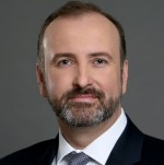 Peter Wojtusiak, Associate Director Investment Properties společnosti CBRE