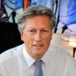 Frank van der Vloed, General Manager Philips Lighting Benelu