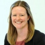 Rosie Young, Associate Director in CBRE's Specialist Markets team, Birmingham