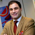 Lord Karan Bilimoria, Chair of the UK-India Business Council and founder of Cobra Beer