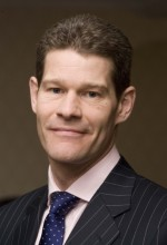 Martin Guest, Managing Director of the Birmingham office of CBRE