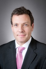 Jamie Pope, Head of London Capital Markets