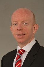 David Wright, Director CBRE Northern Ireland