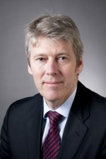 David Hitchcock, Executive Director and Head of Building Consultancy at CBRE and Chair of CBRE's Diversity Steering Group