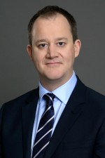 Chris Sheils, Head of Investment Properties společnosti CBRE