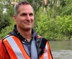 Frank Frigo, River Engineering Lead