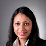 Natasha Patel, Director, CBRE  Retail Research