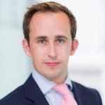 James Nicholson, Senior Director at CBRE London