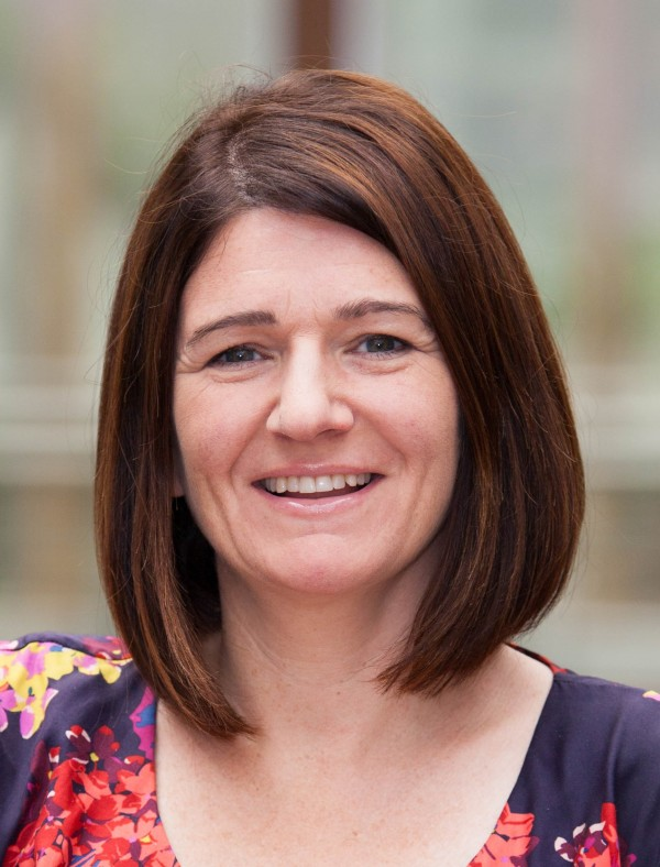 Dr Jacquie Lavin, Head of Nutrition & Research