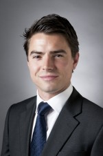 James King, Associate Director, CBRE Retail