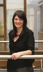 Dr Jacquie Lavin, Head of Nutrition and Research
