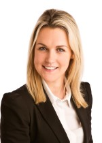 Megan Burke, Surveyor, CBRE Dublin