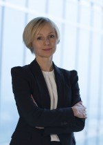 Małgorzata Czepel, Senior Property Negotiator, CBRE