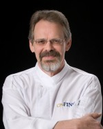 Tenney Flynn, Executive Chef/Co-Owner of New Orleans restaurant GW Fins,