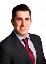 David Scully, Surveyor, Advisory & Transaction Services, Logistics and Industrial