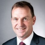 Steve Timbs, Chairman of CBRE's UK Communities and Giving Board and Head of Building Surveying