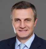 Daniel Štys, Head of Operation Department - Associate Director at CBRE added