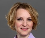Katarina Wojtusiak, Head of Advisory & Transaction Services - Office ve společnosti CBRE