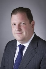 Mark Evans, Executive Director CBRE Capital Advisors