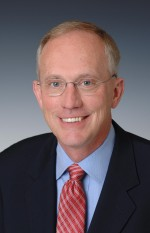 Dave Blom, president and CEO, OhioHealth