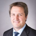 Guy Gregory, Chairman of the CBRE UK Charitable Trust