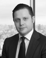 Pavlos Masouros, Assistant Professor of Corporate Law at Leiden University and Managing Partner of Masouros & Partners Attorneys-at-Law in Athens, Greece
