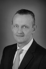 Carsten Ape, Head of Office Leasing Frankfurt