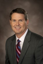 John Lawn, Hershey Entertainment & Resorts President & Chief Operating Officer