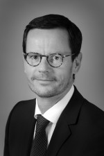 Matthias Hauff, Head of Office Leasing Berlin