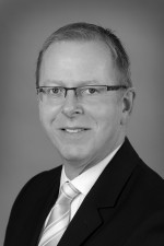 Hubert F. Breuer, Head of Office Leasing Düsseldorf